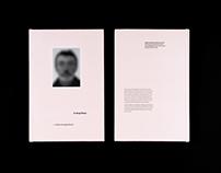 le drap blanc - Book