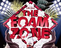 THE FOAM ZONE