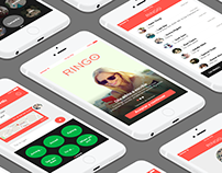 Ringo Mobile App
