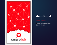 Amore Talk - VoIP Calling APP