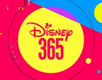 Disney 365 Development