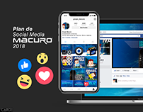 Social Media G. Macuro 2018