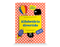 [livros] Coleção Alfabetário Divertido