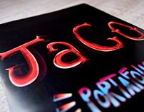 JACO - Personal Branding (Illustration)