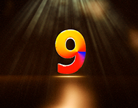 Epic Countdown Logo Opener
