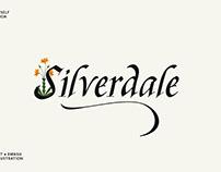 Silverdale Typeface