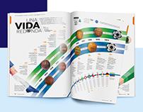 AVIANCA / Infografías / VOL.1