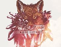 Wild Fox, Black Guns