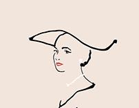 Lines of Simplicity | SaraGsilva