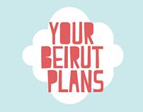 #YourBeirutPlans