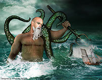 POSEIDON of the deep