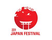 2014 Japan Festival