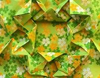 Origami 03 - Ensaio Fotográfico