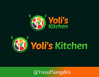 Yoli's Kitchen Logo