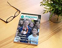 Magazine Municipal de Saint-Jean-de-Monts