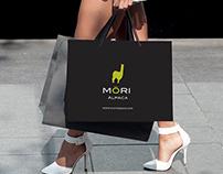 MÖRI ALPACA . fashion brand
