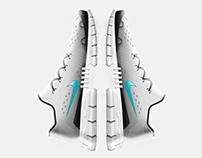 Nike Itinerant