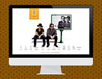 Cineclub Municipal - Website
