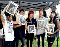 Coldrain And Their Drawings