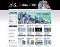 AX Negócios Imobiliários