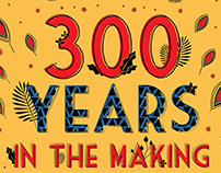 300 Years in the Making: New Orleans Tricentennial