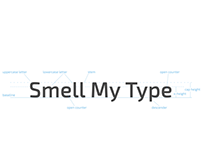 Smell My Type