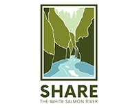 SHARE The White Salmon River