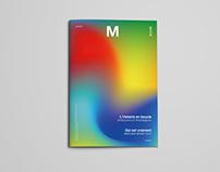 《M》Magazine