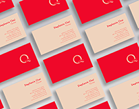 Medical clinic identity