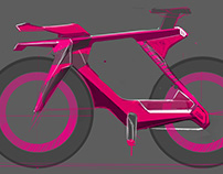 TT BIKE SPECIALIZED PROJECT BY PARADOX DESIGN