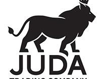 Logo Juda Trading Company
