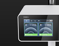 EKOS Control Unit 4.0