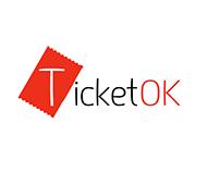 TicketOk - logo