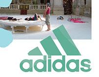 Adidas X JoJo