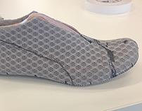 Mike Friton Shoe Workshop