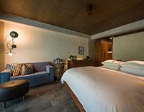 Fotos de Interiores Hoteleros demo por Wacho Espinosa