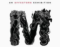 Mythology - an Affectors exhibition