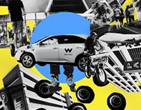 Transportation Collage (work in progress)