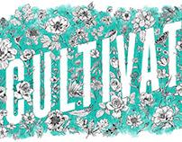 Cultivate Mural