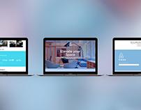 Maison UX, UI, & Branding
