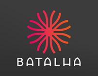 Câmara Municipal da Batalha - Identity and website