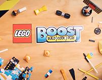 LEGO® BOOST 2017