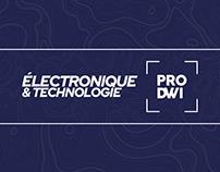 Électronique & Technologie