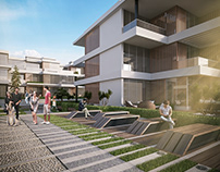 MATANGI Marsa Alam   Architectural Design & Landscape.