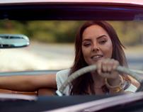 EBRU GÜNDEŞ - Aynı Aşklar, Music Video
