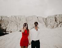 Andreia & Tiago