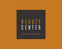 Rebrading | Beauty Center Professional