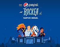 Pepsi Superbowl