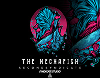 THE MECHAFISH