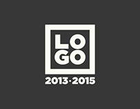 LOGOS | 2013 - 2015